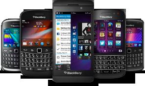 blackberry servis